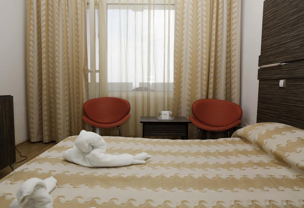 Hotel Capitol - Oferta Standard - All Inclusive - 5 nopti