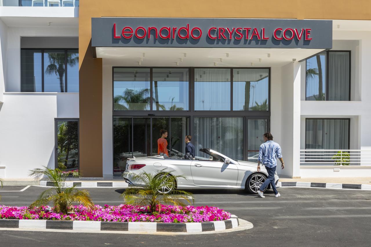 Leonardo Crystal Cove Hotel & Spa – Adults Only