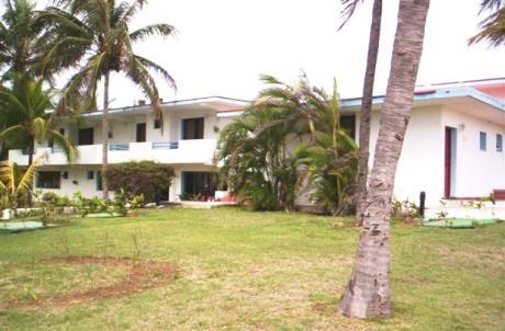 Villa Punta Blanca