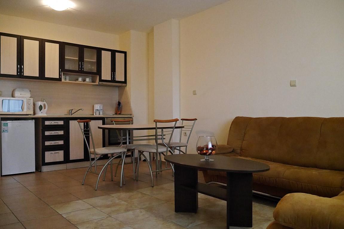 Summer Dreams Aparthotel  FR