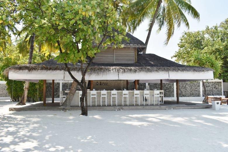 Diamonds Thudufushi Resort and Spa