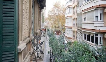 Apartments Gaudi Barcelona