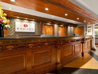 Ramada London South Ruislip