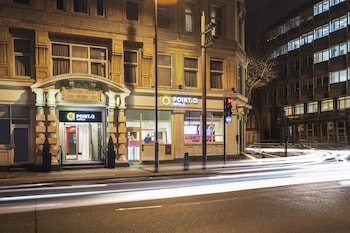 Point A Hotel London Kings Cross - St Pancras