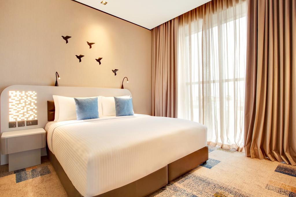 Lemon Tree Hotel Dubai