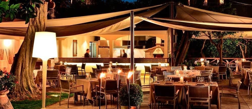 Hotel Excelsior Vittoria