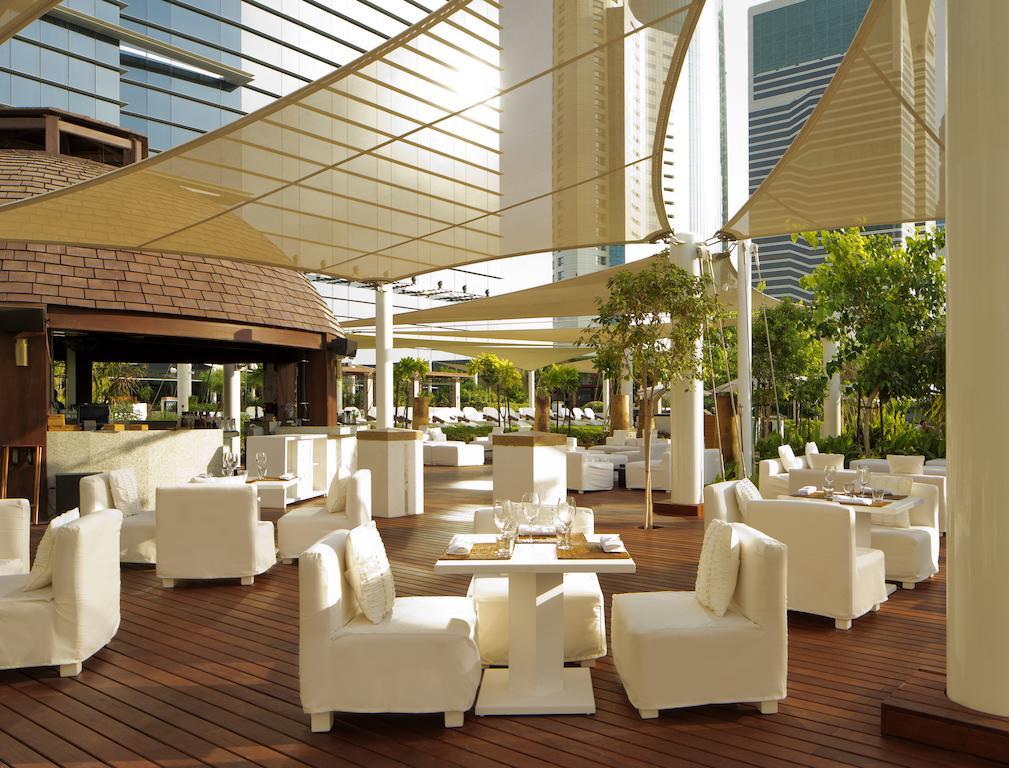Conrad Dubai