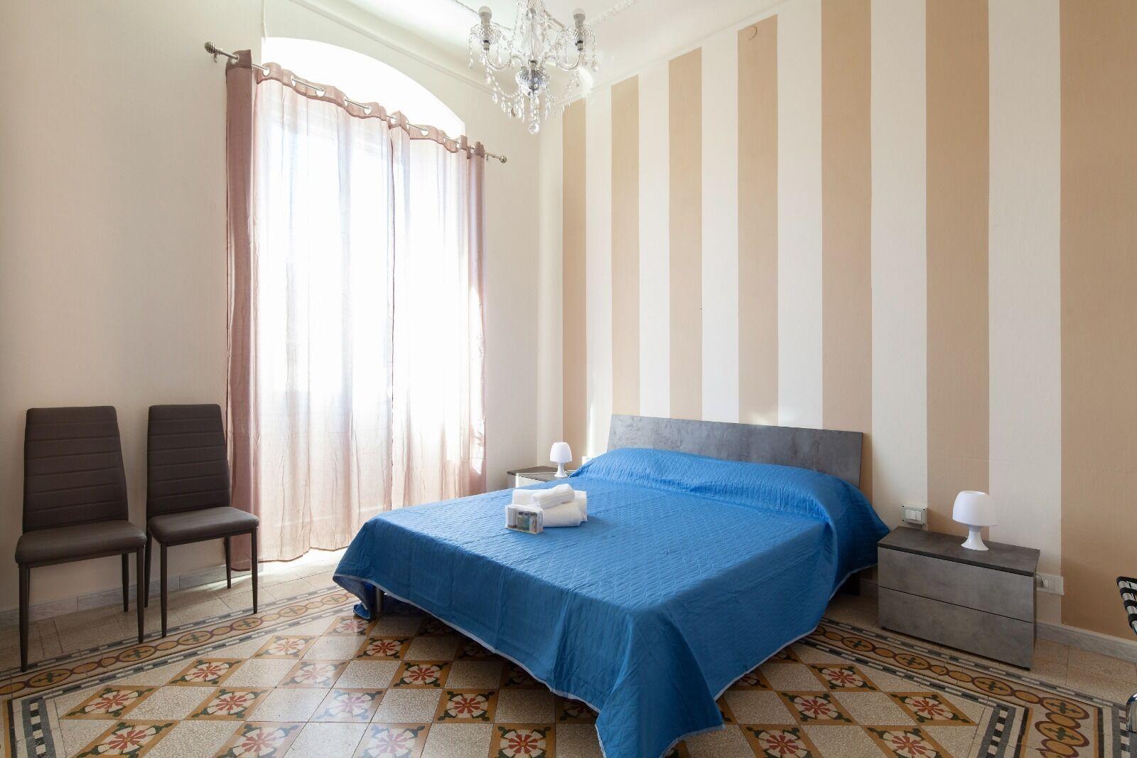 Rent Rooms La Spezia