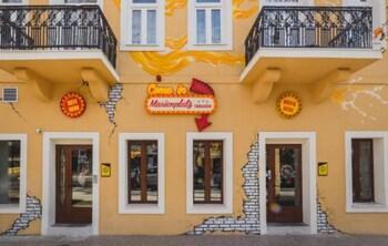 Hotel Marienplatz