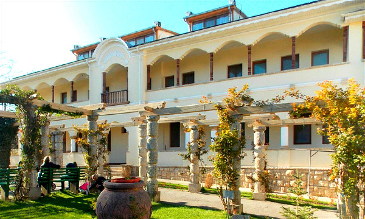 Hotel Sfanta Maria