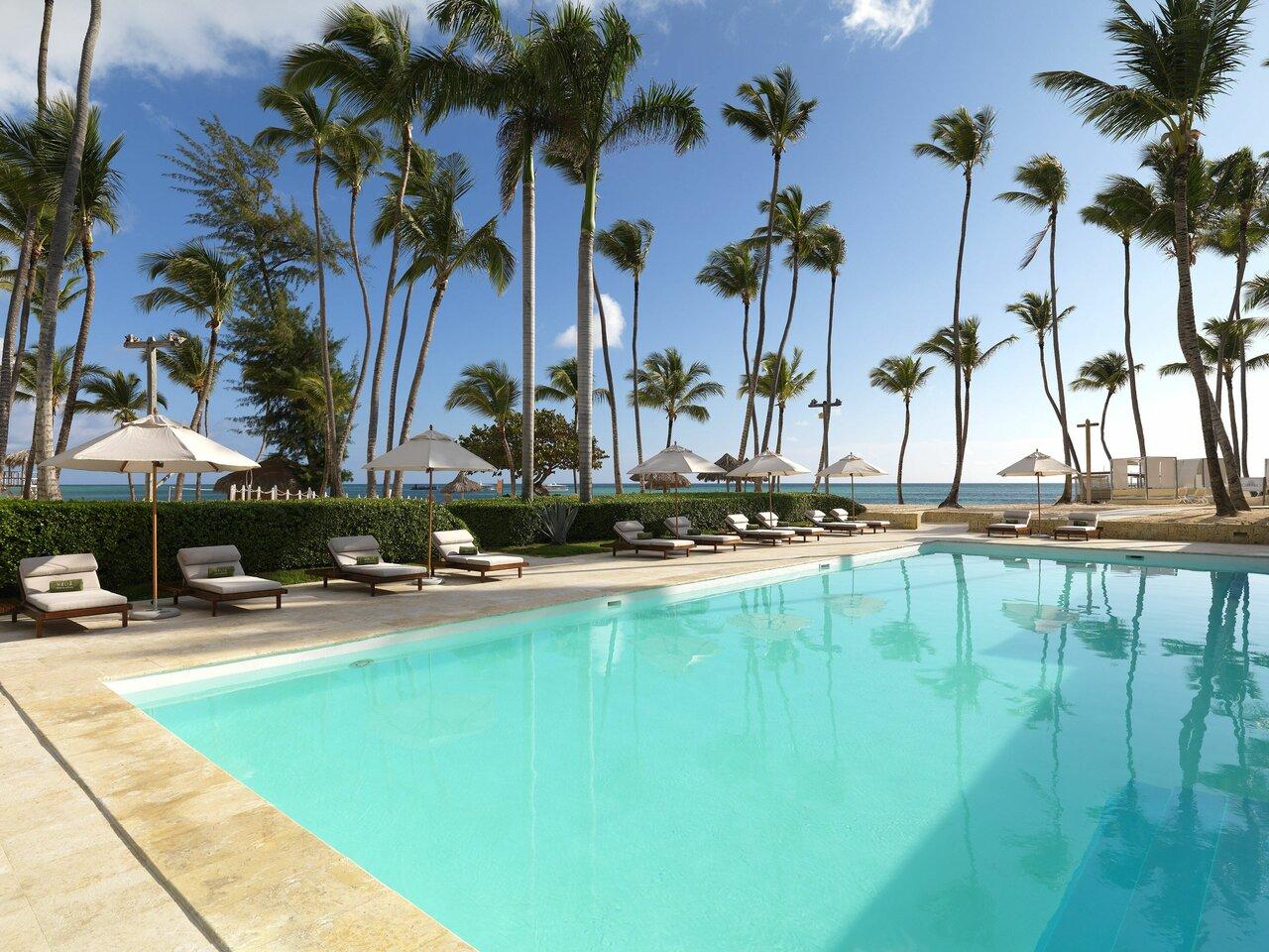Melia Punta Cana Beach