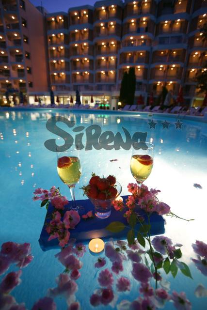 Sirena SB