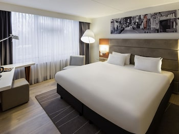 Mercure City Amsterdam West Hotel