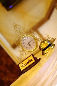 My Golden Hotel