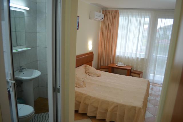 Hotel Cupidon - Oferta Standard