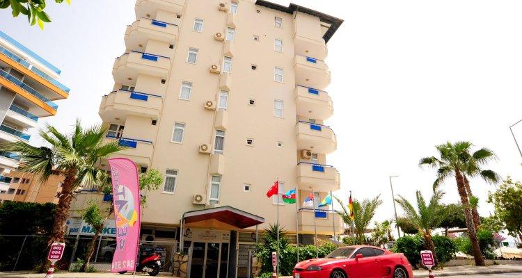 Semt Luna Beach Hotel
