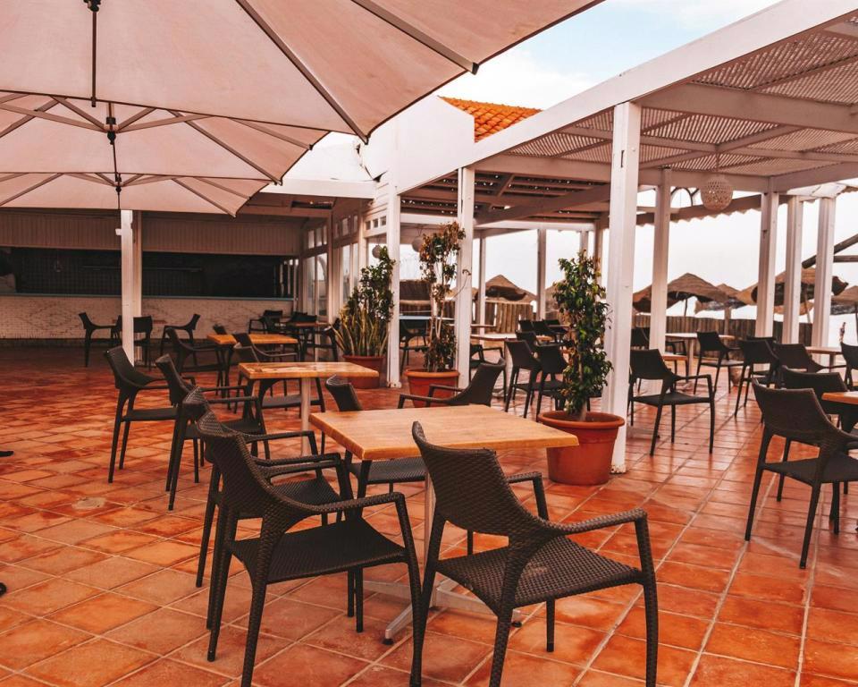 VINCCI ROSA BEACH (EX SENTIDO)