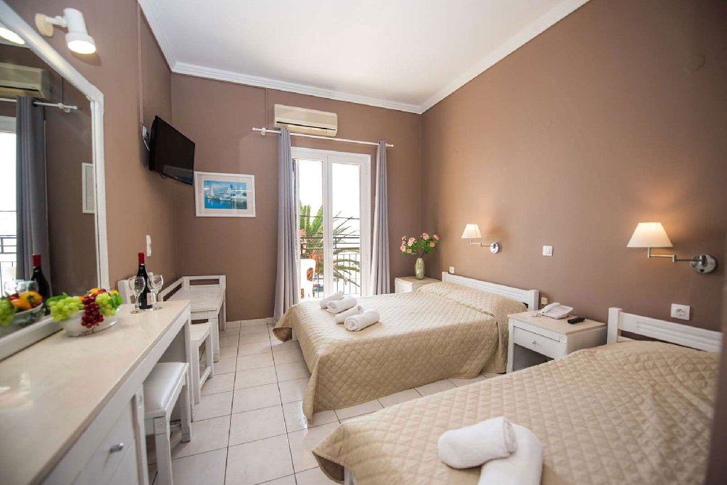 Ipsos Di Mare Beach - Adults Only 18+ (ex Mega Hotel)