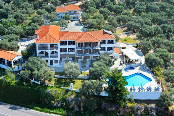 Villa Natassa