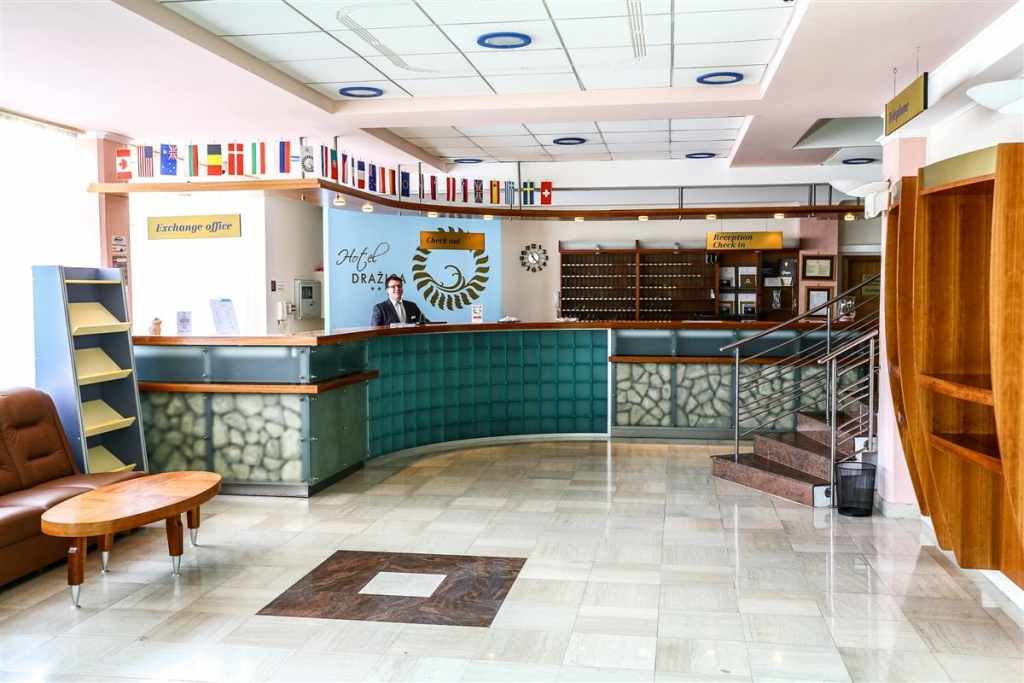 Hotel Resort Drazica