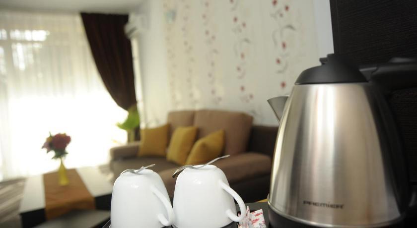 Hotel Confort Pinguin