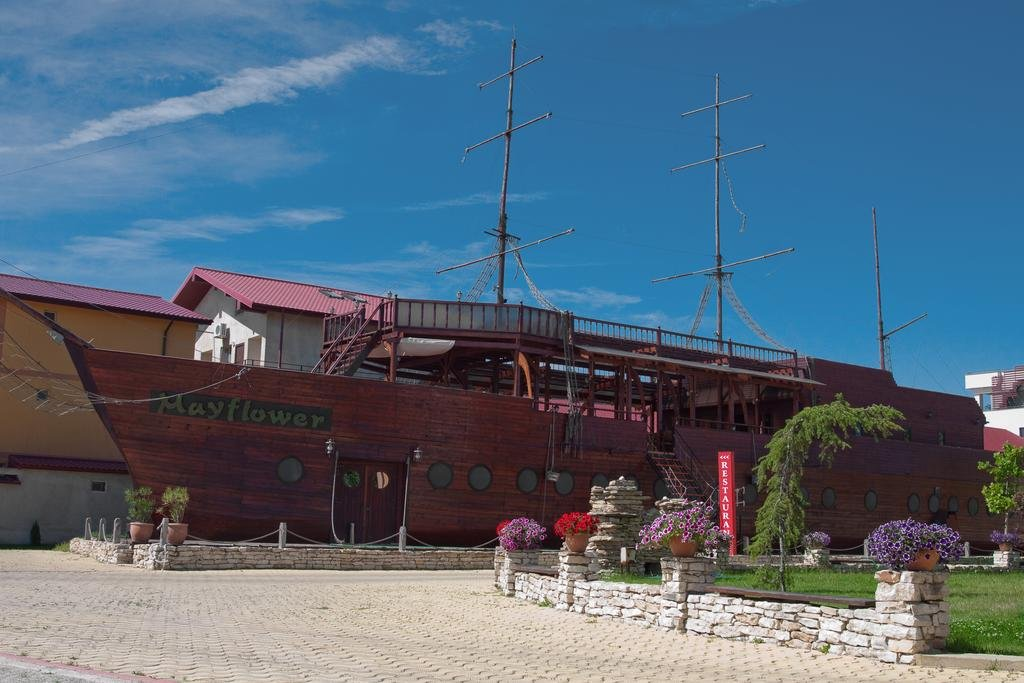 Corabia Piratilor - Club Vacanta