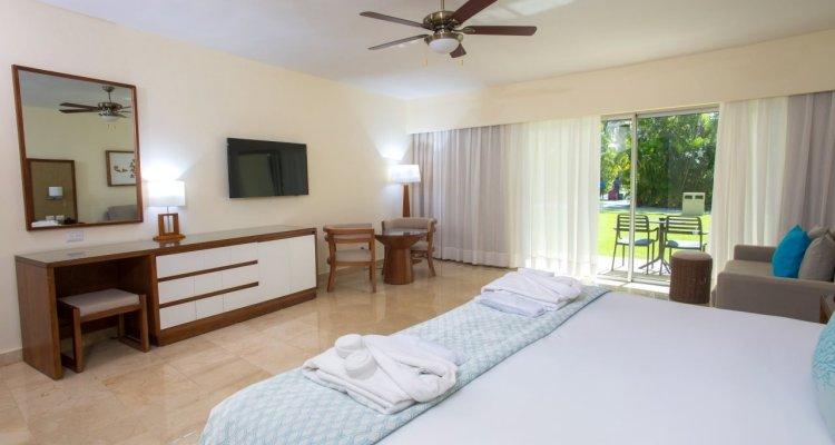 Impressive Premium Resort & Spa Punta Cana – All Inclusive