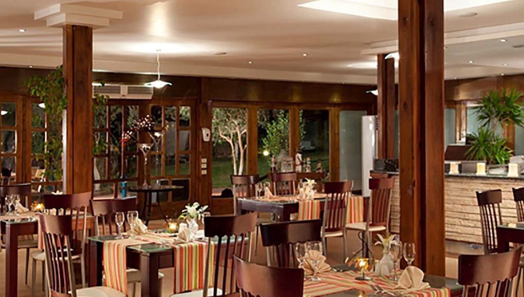 Hotel Xperience Kiroseiz Parkland