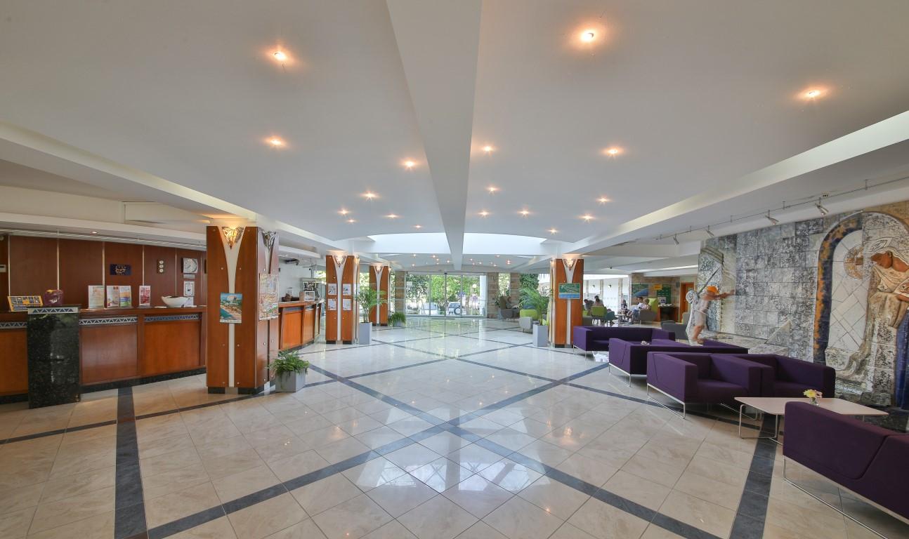 LAGUNA GARDEN HOTEL