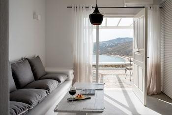 Cova Mykonos Suites