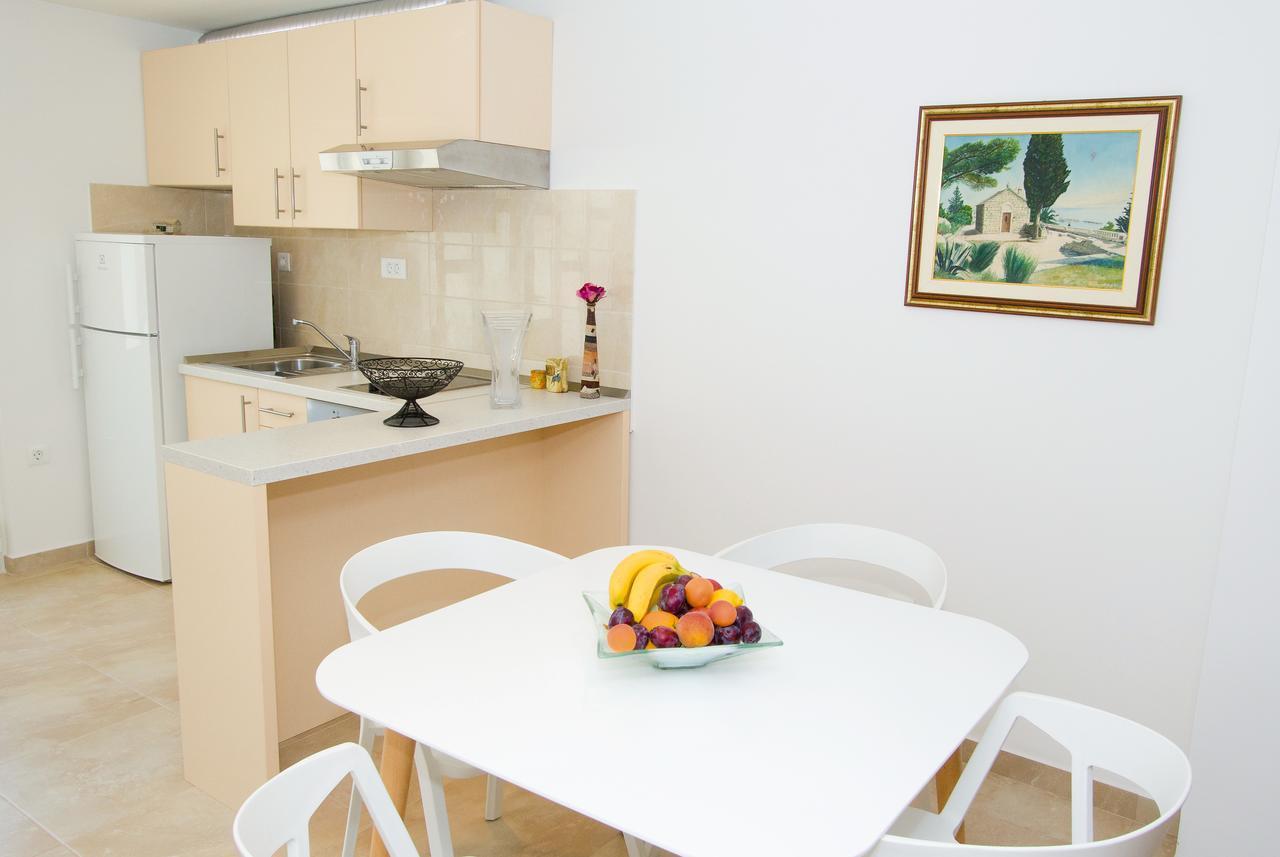 Apartments Put Plokita