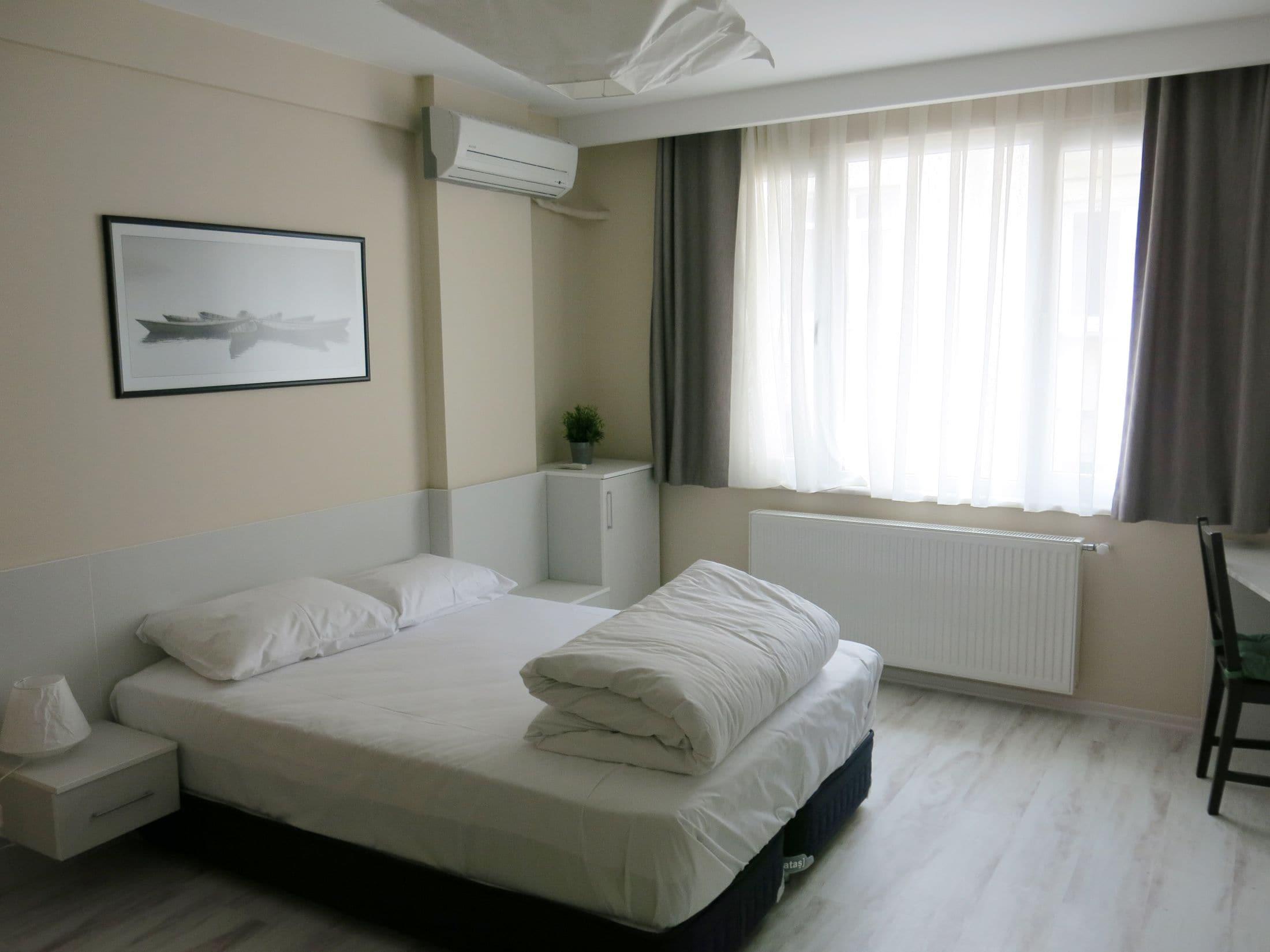 Cimen Apartment