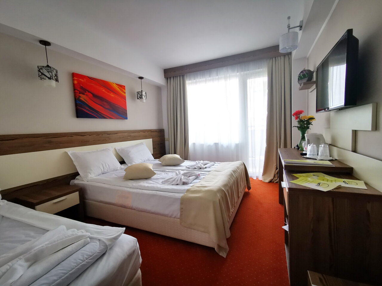 HOTEL OLIMPIC- All Inclusive