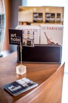 Art Hotel Eiffel