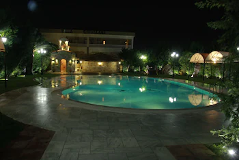 Cavallari Palace