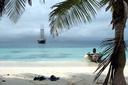 Revelion 2021 - Sejur Panama City & Playa Blanca