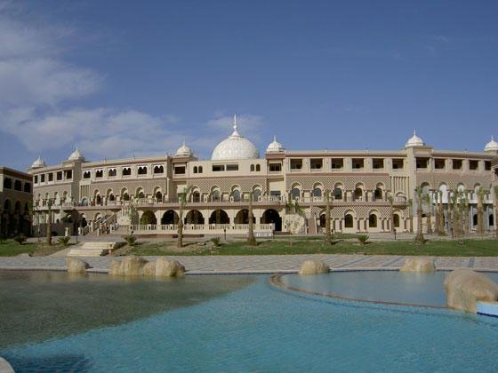 SENTIDO MAMLOUK PALACE (EX SUNRISE )