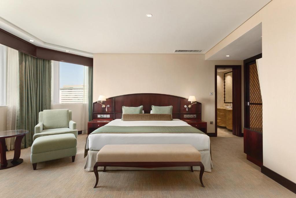 Crowne Plaza Jumeirah Dubai