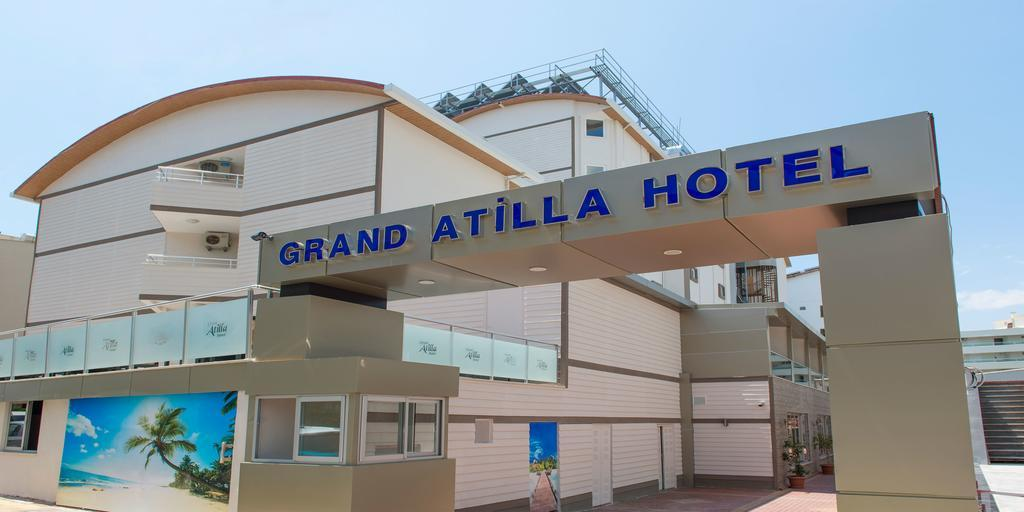 GRAND ATILLA