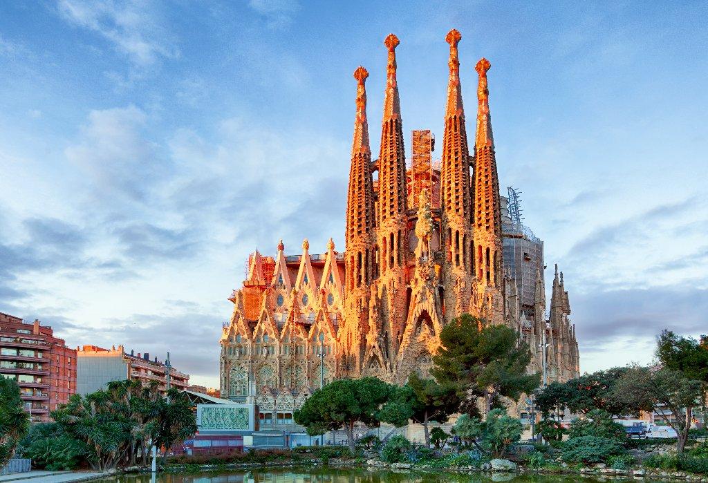 Revelion 2020 Barcelona