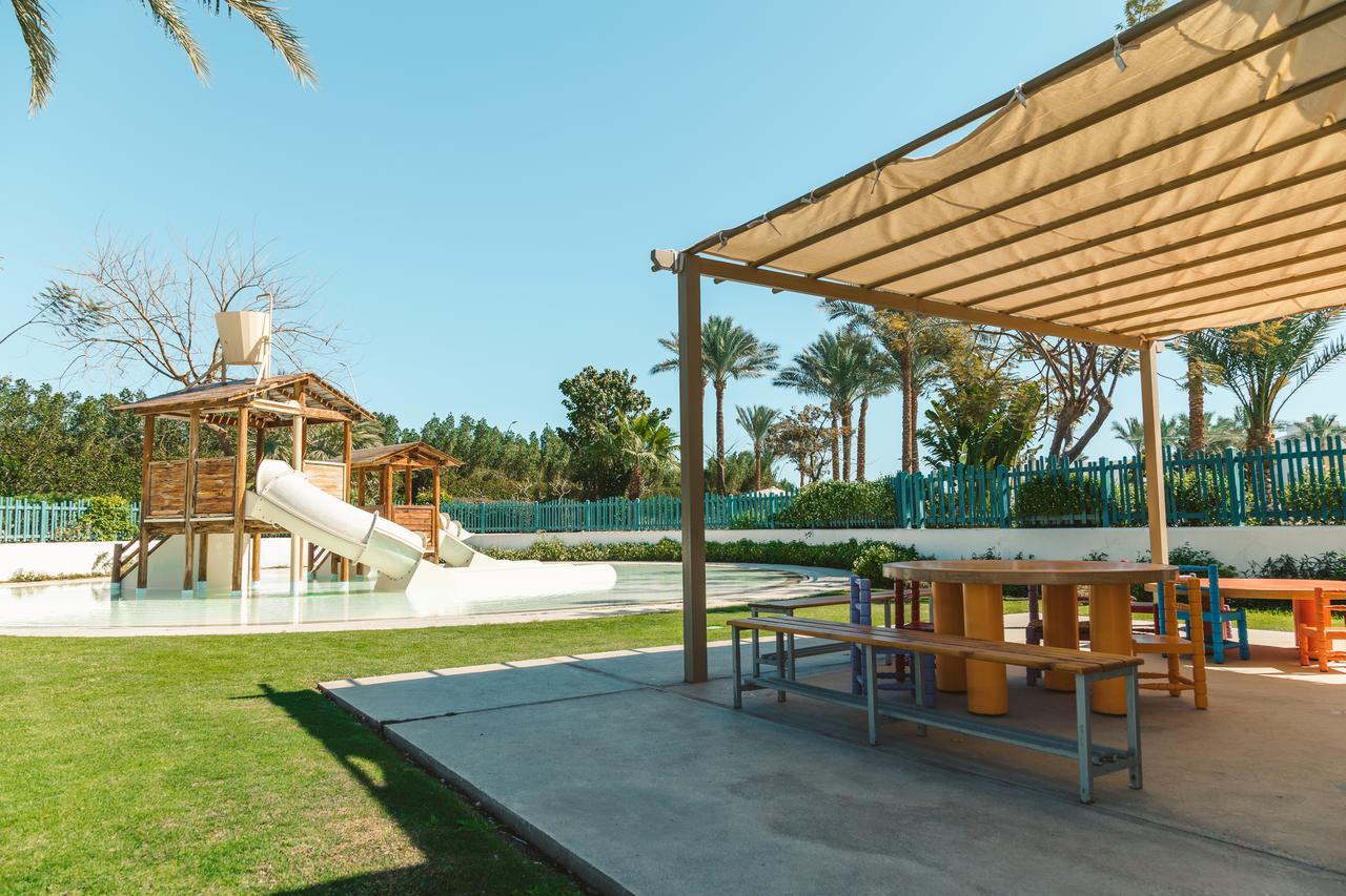 Novotel Beach Resort