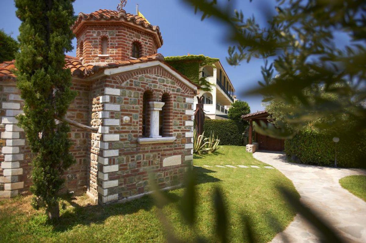 Acrotel Athena Pallas Village