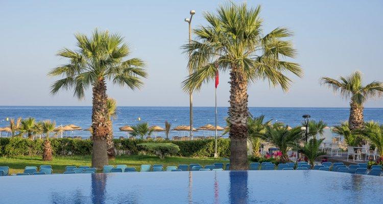 Flora Garden Ephesus Hotel Kusadasi - All Inclusive