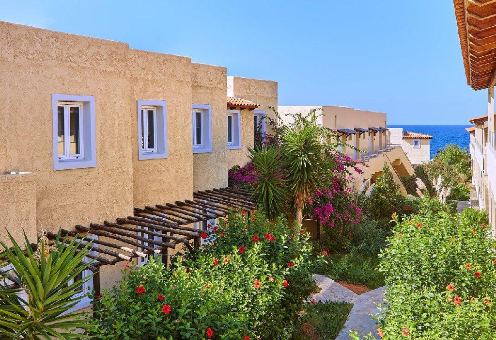 Vasia Village Hotel