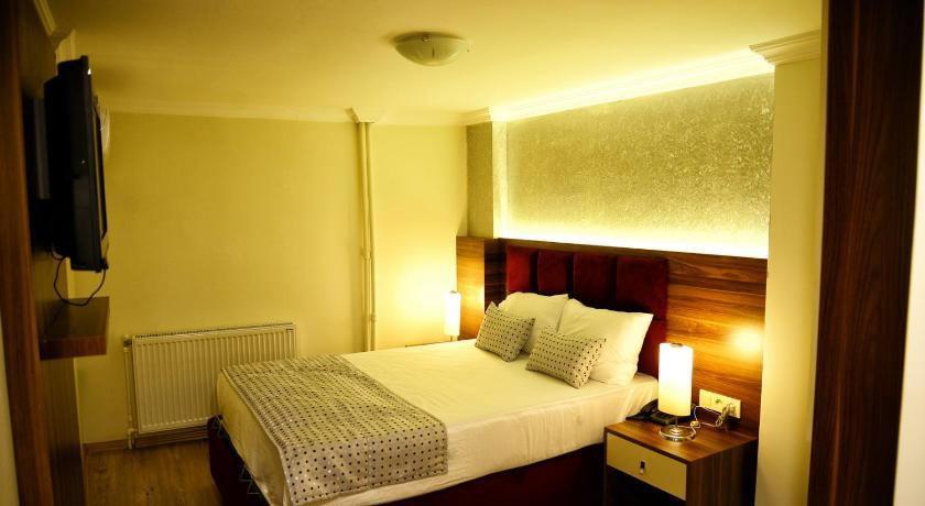 Laleli Hotel Izmir