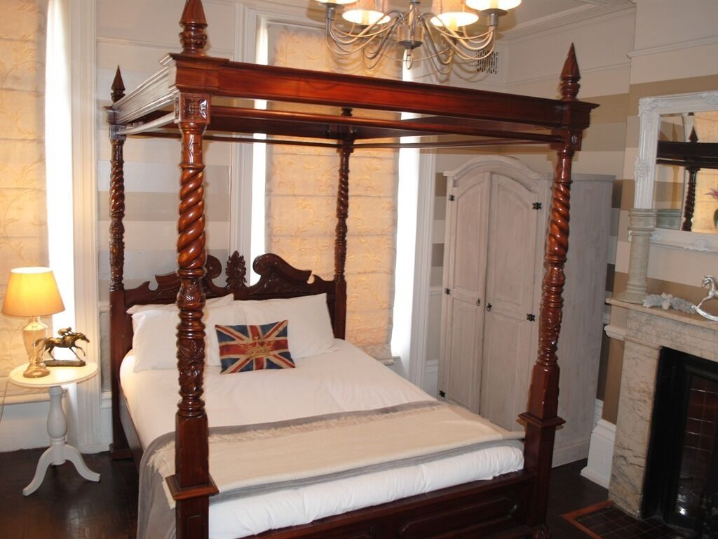 Kings Boutique Hotel