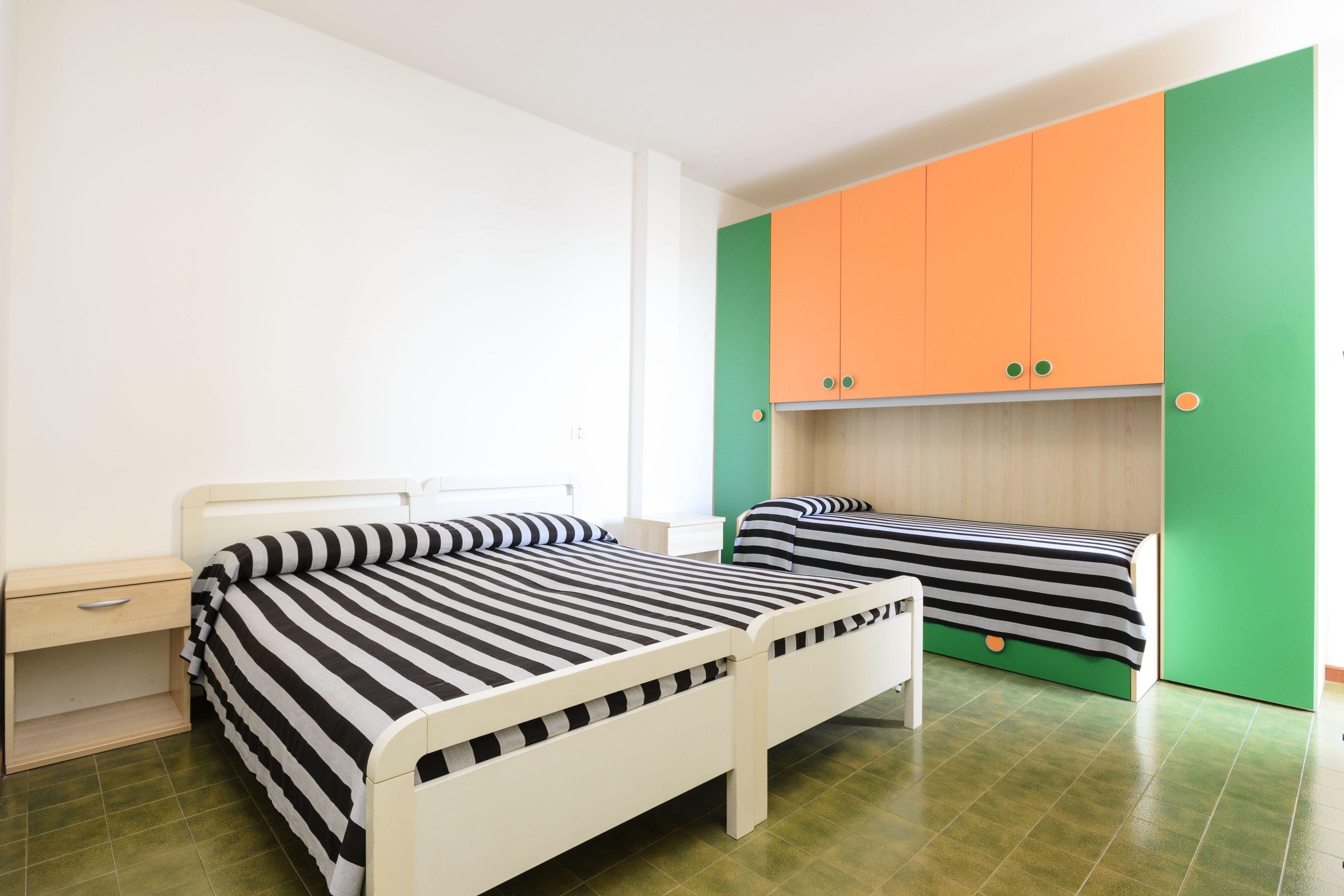 Residence Punta Dellest