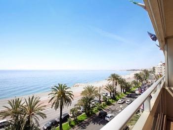 Adagio Promenade Des Anglais