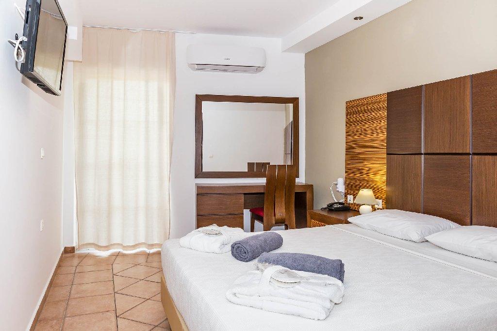 White Olive Premium Hotel (Laganas)