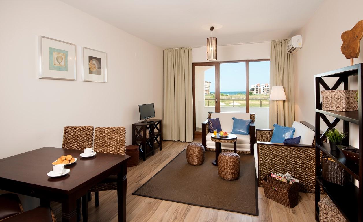Sunrise All Suites Resort (Obzor) 4*